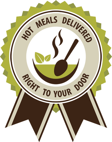 Hot Meals Delivered